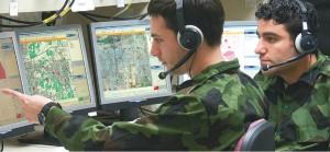 Battlefield Management System