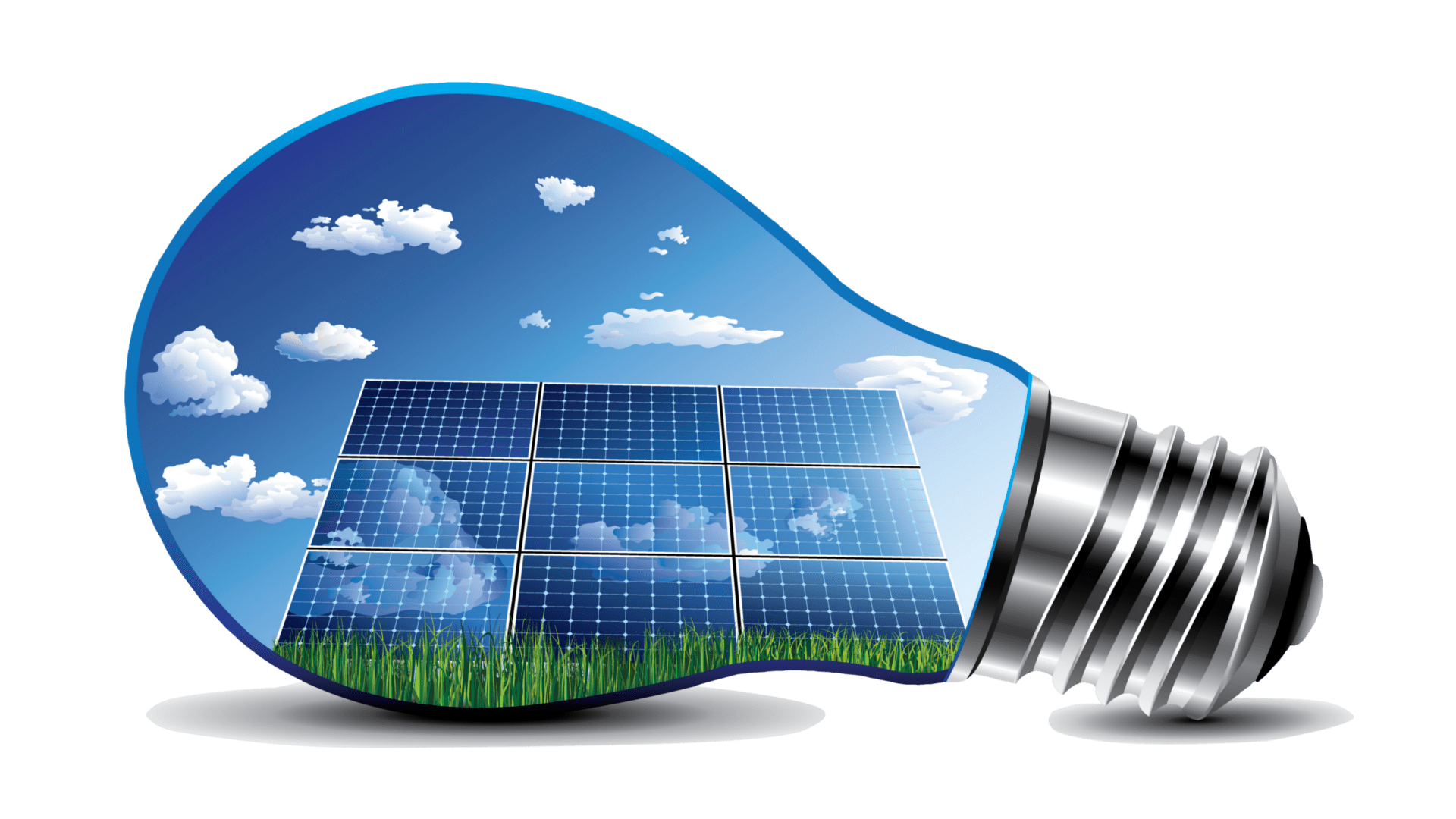 Investments In Renewable Energy Lead Due To Energy Crunch