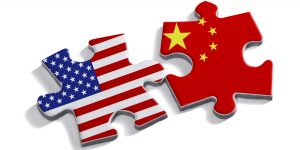 U.S sets new trade off on China trade